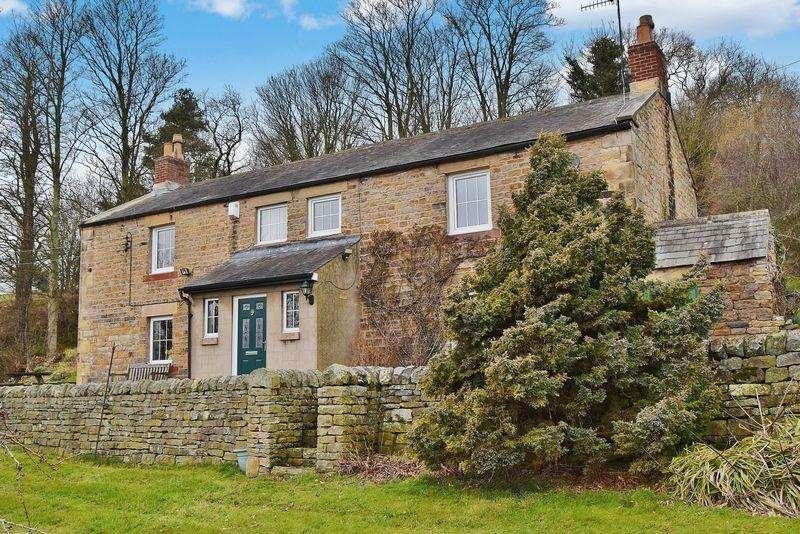 3 Bedrooms Detached House for sale in Haydon Bridge