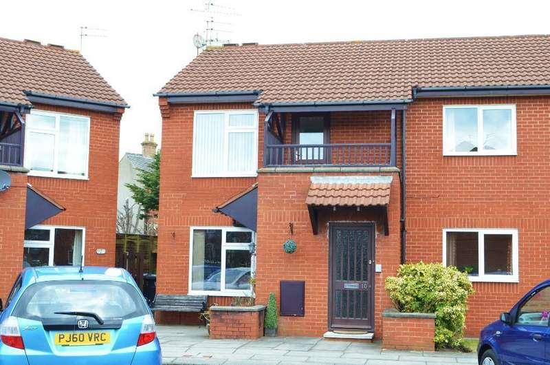 2 Bedrooms Retirement Property for sale in Hawkshead Street, Southport, PR9 9BS