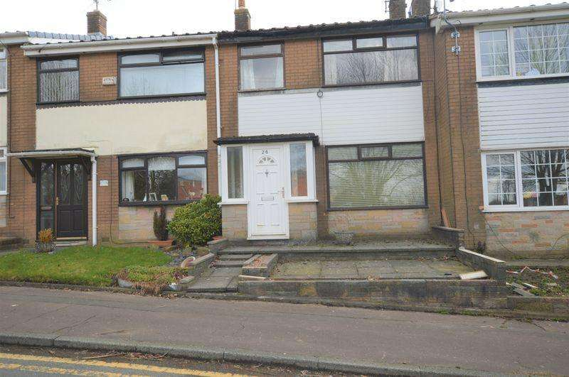 3 Bedrooms Town House for sale in Casson Gate, Rochdale