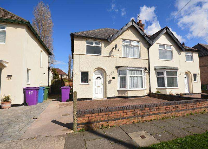 3 Bedrooms Semi Detached House for sale in Ribbledale Road, Mossley Hill