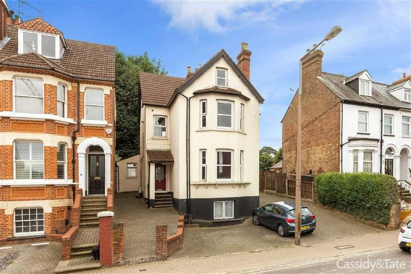 6 Bedrooms Property for sale in Alma Road, St Albans, Hertfordshire