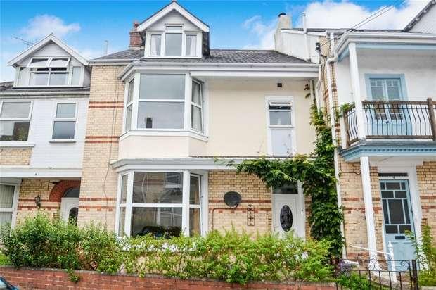 5 Bedrooms Terraced House for sale in BARNSTAPLE, Devon