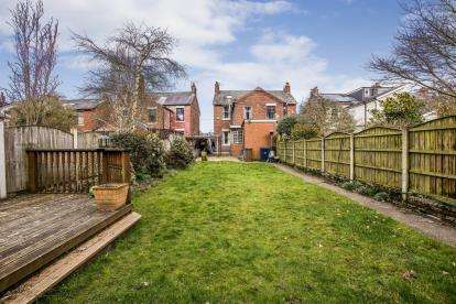 3 Bedrooms Semi Detached House for sale in Leyland Road, Penwortham, Preston, Lancashire, PR1