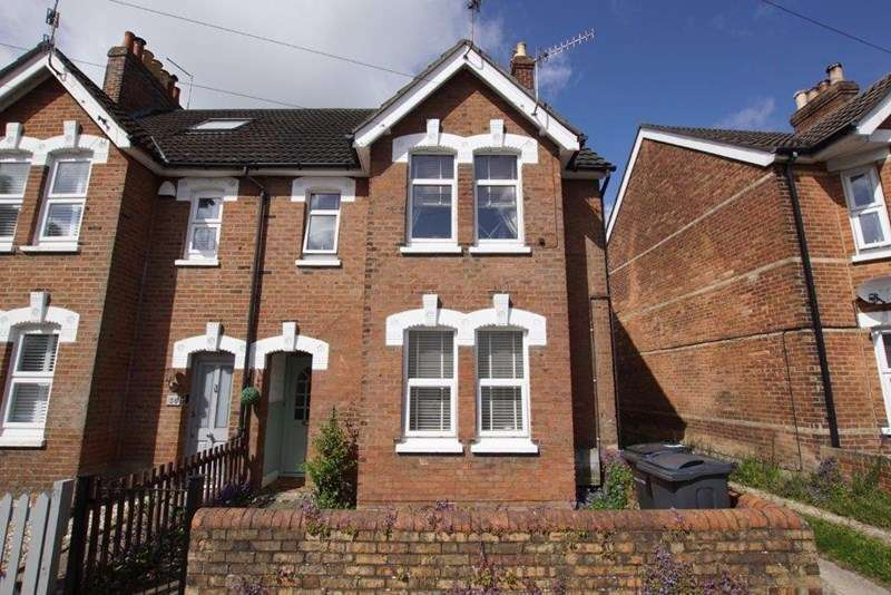 1 Bedroom Flat for sale in Salterns Road, Lower Parkstone, Poole