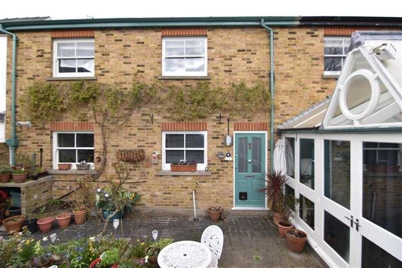 2 Bedrooms Detached House for sale in Elm Road, Kingston Upon Thames
