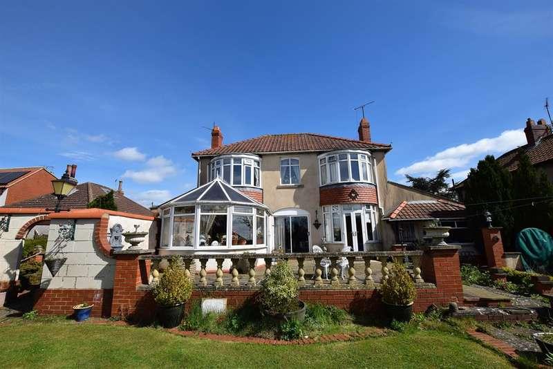 3 Bedrooms Detached House for sale in Ings Lane, Kirkbymoorside, York, YO62 6DN