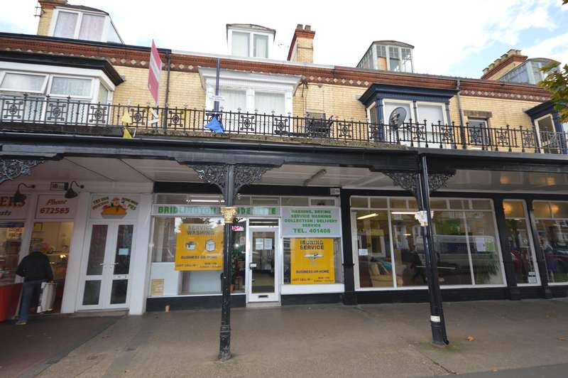 3 Bedrooms Commercial Property for sale in Quay Road, Bridlington, , YO16 4JE