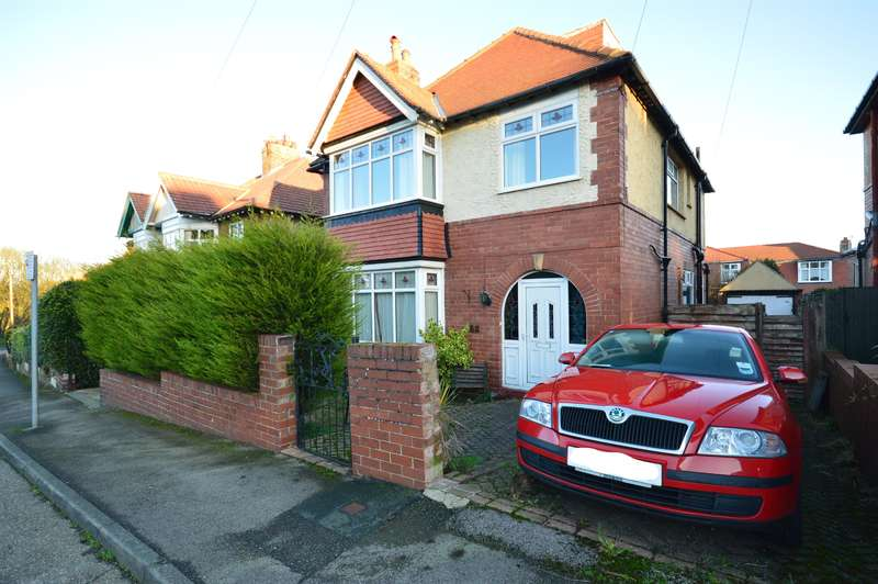 6 Bedrooms Detached House for sale in Peasholm Crescent, Scarborough, YO12 7QY