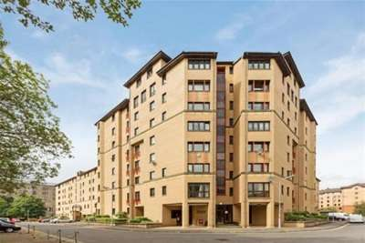 2 Bedrooms Flat for rent in Parsonage Square, MERCHANT CITY