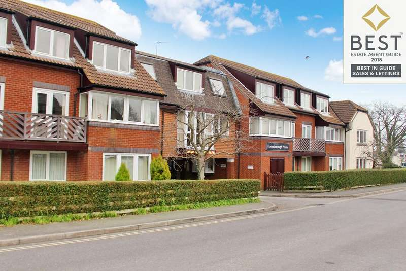 1 Bedroom Apartment Flat for sale in Hythe, Southampton