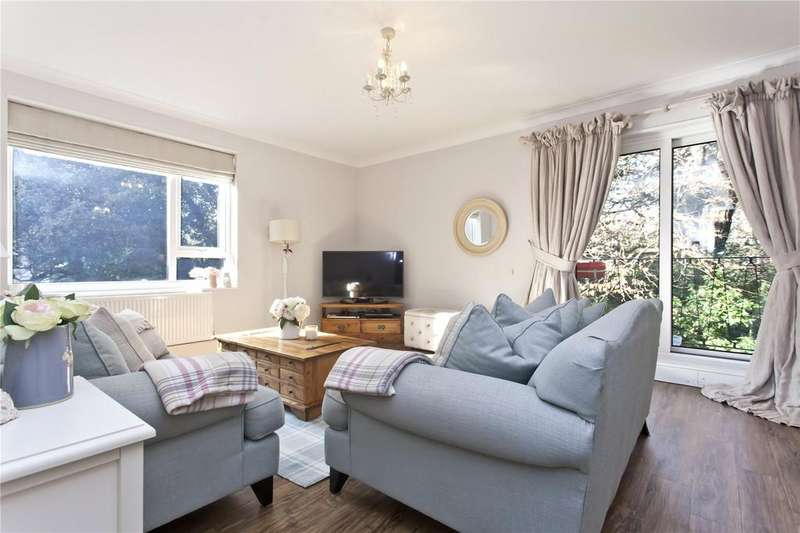 3 Bedrooms Apartment Flat for sale in Belvoir Park, 3 The Avenue, Poole, BH13