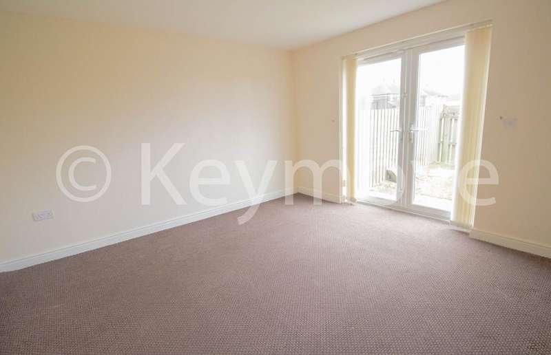 2 Bedrooms Terraced House for rent in Collinfield Rise, Bradford, BD6