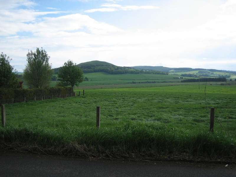 1 Bedroom Plot Commercial for sale in Plot, Sherifflats Road, Thankerton, by Biggar, ML12 6PA