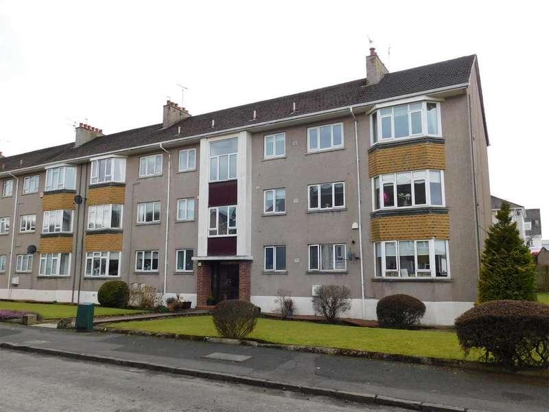 2 Bedrooms Flat for sale in Flat 113, Castle Court, 8 Kings Drive, Glasgow, G77 5JA