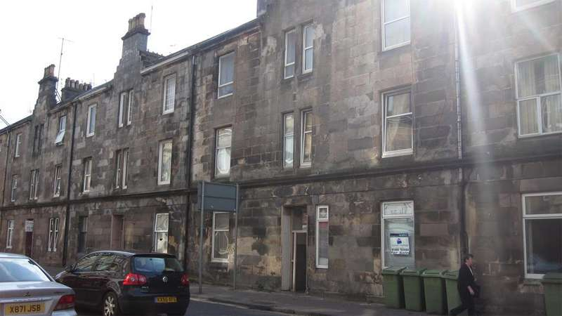 2 Bedrooms Ground Flat for sale in 0/2, 100 Glasgow Road, Dumbarton, G82 1JW