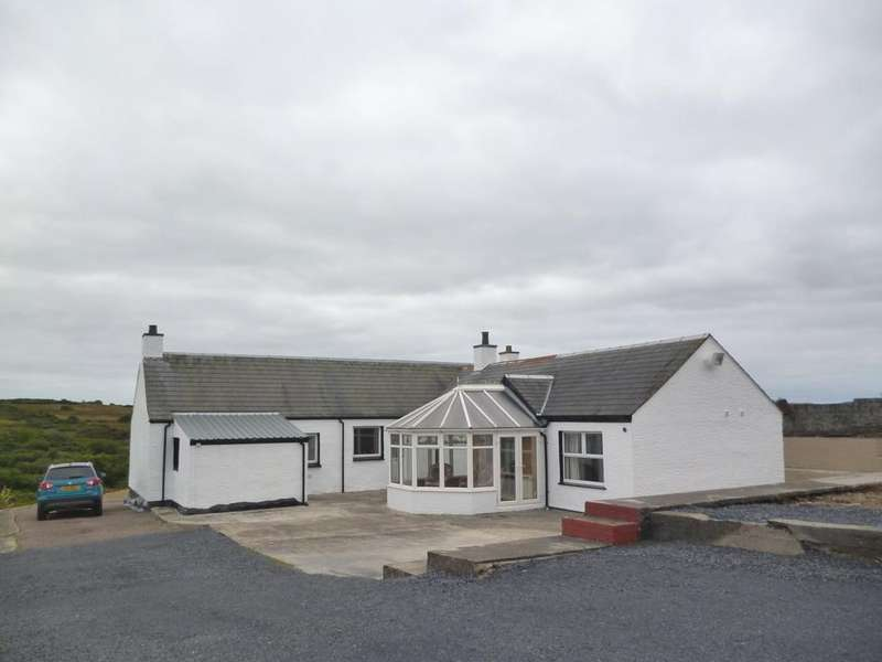 3 Bedrooms Detached Bungalow for sale in Benview, Isle of Islay, PA45 7QW
