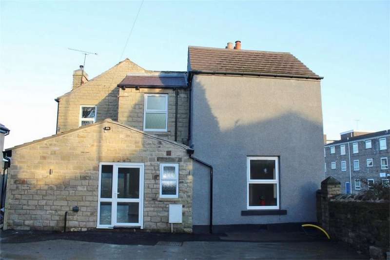 4 Bedrooms Detached House for sale in Yew Lane, SHEFFIELD, South Yorkshire