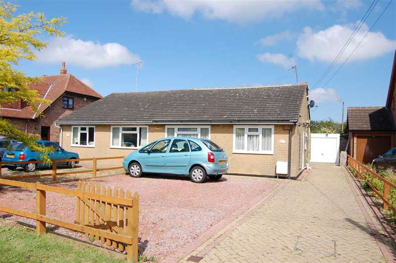 2 Bedrooms Bungalow for sale in North Drive, Mayland, Chelmsford