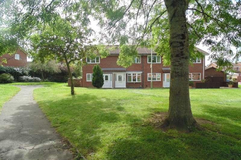 2 Bedrooms Property for rent in Sunningdale Green, Darlington, DL1