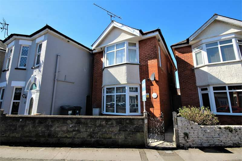 2 Bedrooms Detached House for sale in Clarence Park Road, BOURNEMOUTH, Dorset