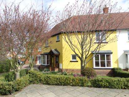 3 Bedrooms House for sale in Witham