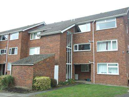 2 Bedrooms Flat for sale in Oak Avenue, Bingham, Nottingham, Nottinghamshire