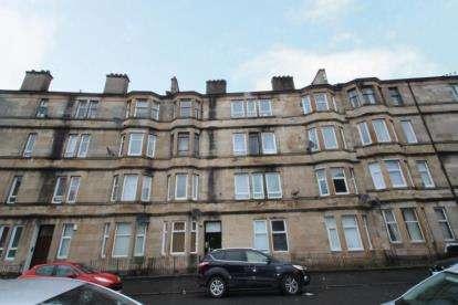 1 Bedroom Flat for sale in Marwick Street, Glasgow, Lanarkshire