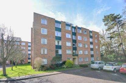 3 Bedrooms Flat for sale in Pinehurst, Cambridge
