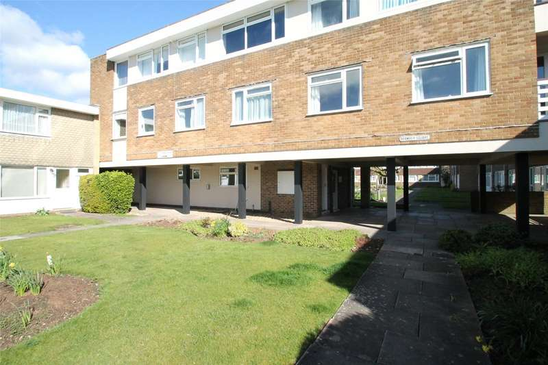 1 Bedroom Apartment Flat for sale in Bramber Square, Church Farm Gardens, Rustington, BN16