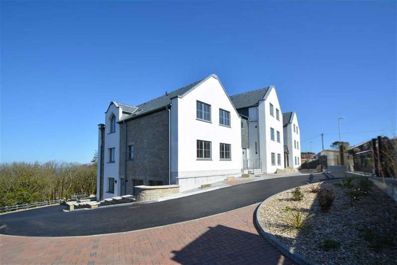 2 Bedrooms Flat for sale in St Ives Road, Carbis Bay