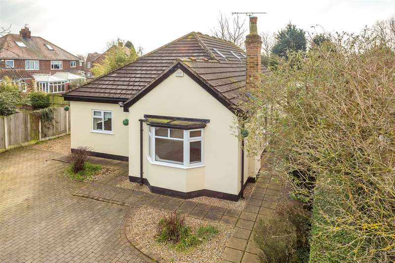 4 Bedrooms Detached House for sale in Leeds Road, Selby, YO8