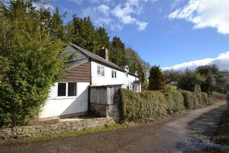 3 Bedrooms Detached House for sale in Bridge End Lane, Bucknell