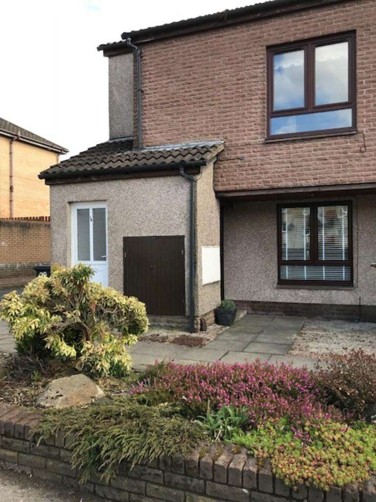 1 Bedroom Flat for sale in Black Street , Rawyards , Airdrie