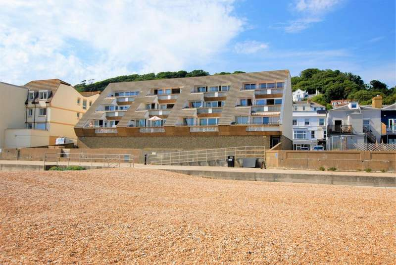 4 Bedrooms Apartment Flat for sale in Sandgate High Street, Sandgate, CT20