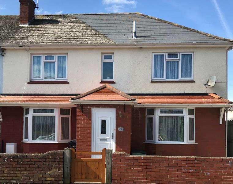 5 Bedrooms House for sale in Wyndham Road, Watchet
