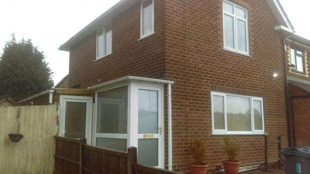 3 Bedrooms Terraced House for sale in Queslett Road, Great Barr, B43