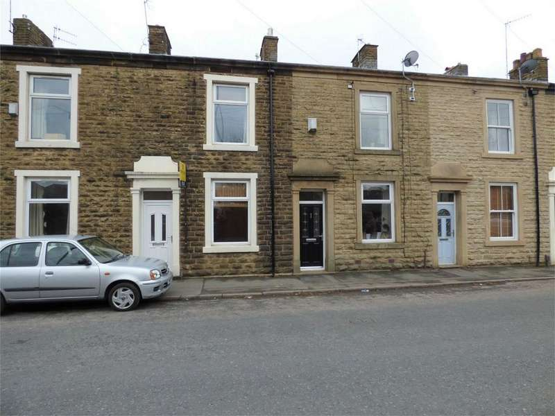 2 Bedrooms Terraced House for sale in Greenbank Terrace, Lower Darwen, DARWEN, Blackburn, Lancashire