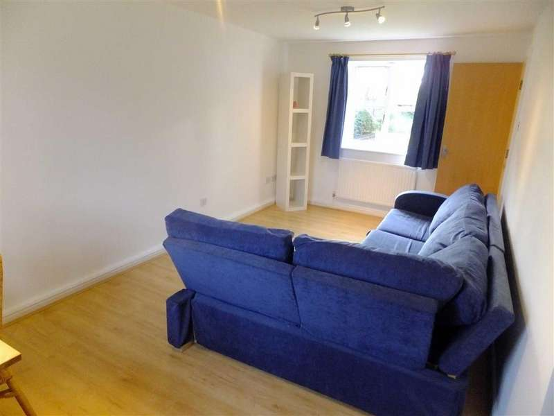 2 Bedrooms Apartment Flat for sale in Wileman Court, Sheader Drive, Salford