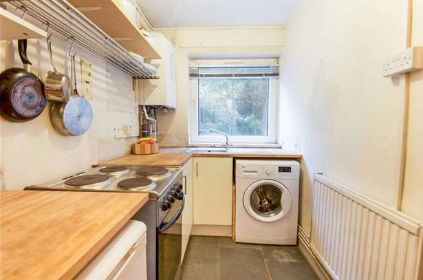 Studio Flat for sale in Westmark Point, Norley Vale, Putney, SW15