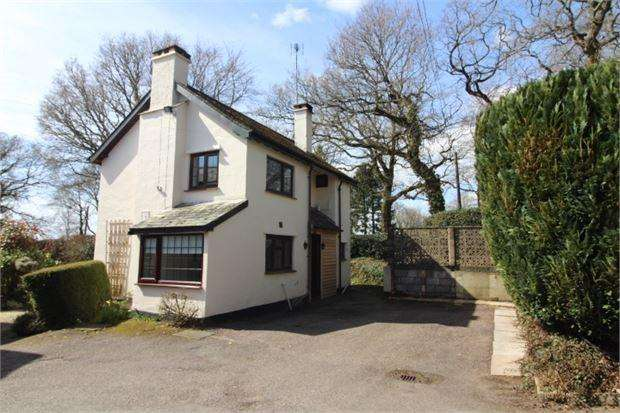 2 Bedrooms Cottage House for rent in West Hill, West Hill, Devon. EX11 1UX