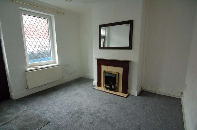 2 Bedrooms House for rent in Windermere Road, Barnsley