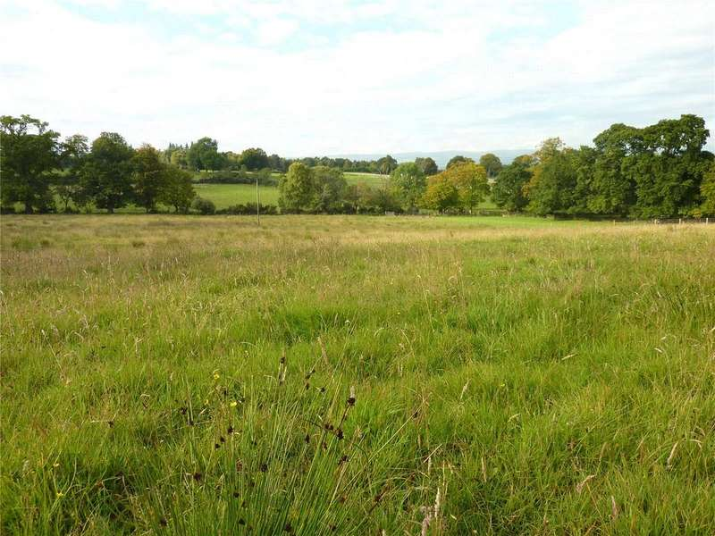 Land Commercial for sale in Land At Meadowview - Lot 1, Glaickbea, Kiltarlity, Beauly, IV4