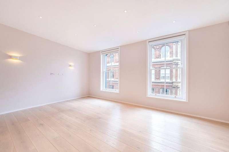 1 Bedroom Apartment Flat for rent in Charterhouse Street, London, EC1M