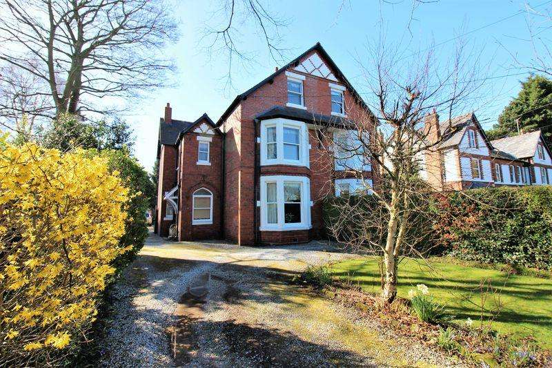 5 Bedrooms Unique Property for sale in Tarvin Road, Chester