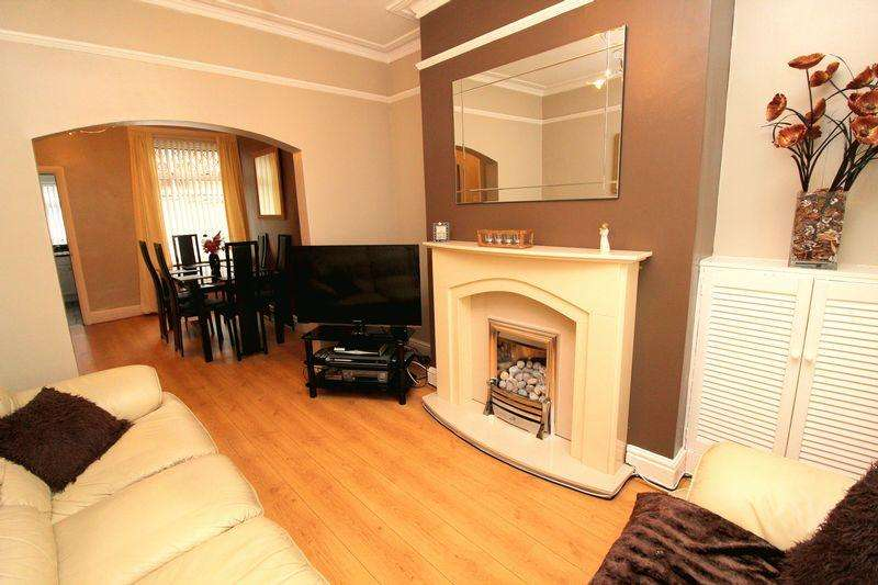 3 Bedrooms Terraced House for sale in Oakdene Road, Liverpool
