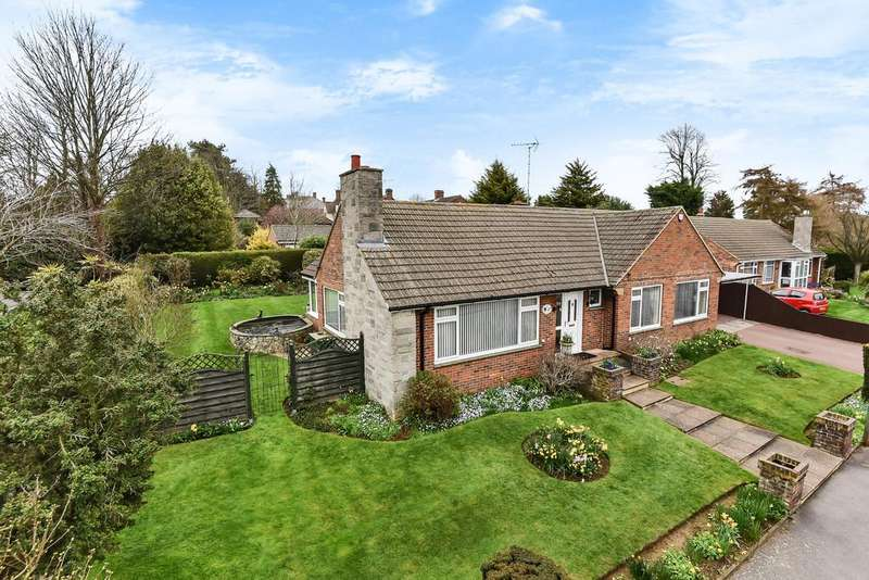 3 Bedrooms Detached Bungalow for sale in Maidstone, Kent