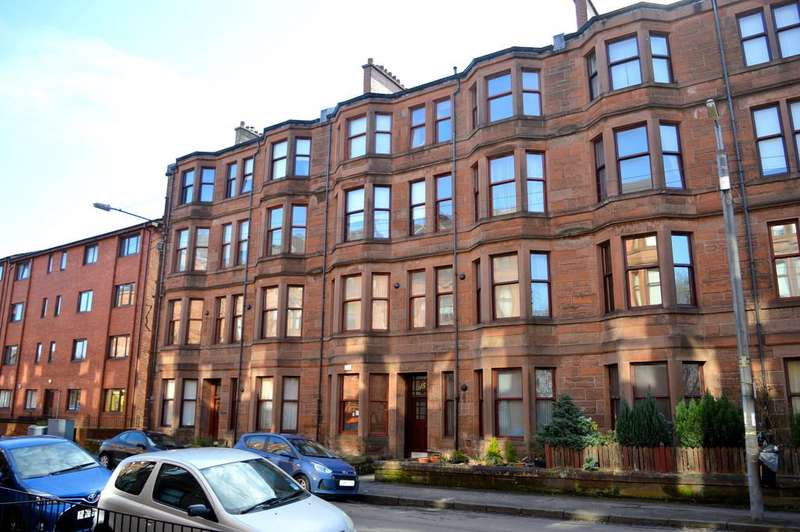 1 Bedroom Flat for sale in Bouverie Street, Yoker G14 0PE