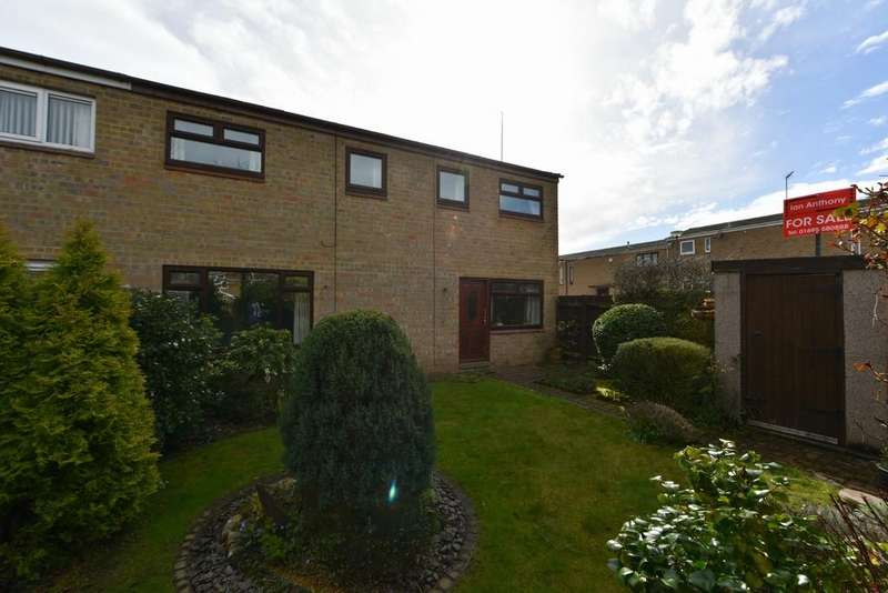 4 Bedrooms Semi Detached House for sale in Inglewhite, Birchgreen