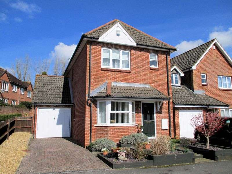 3 Bedrooms Property for sale in Southampton Road, Fareham