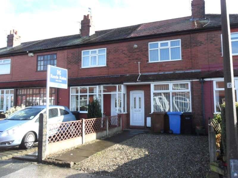 2 Bedrooms Property for rent in Baslow Grove, Stockport, SK5